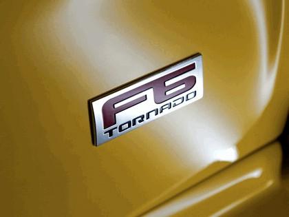 2005 Ford FPV F6 Tornado 4