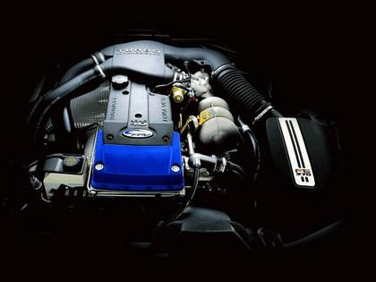 2005 Ford FPV F6 Tornado 5