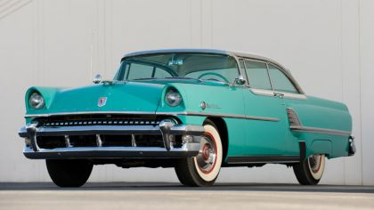 1955 Mercury Montclair 4