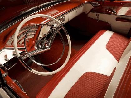 1955 Mercury Montclair convertible 2