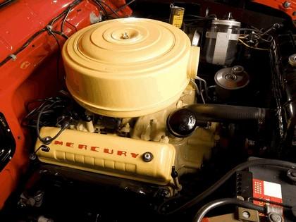 1955 Mercury Montclair convertible 3