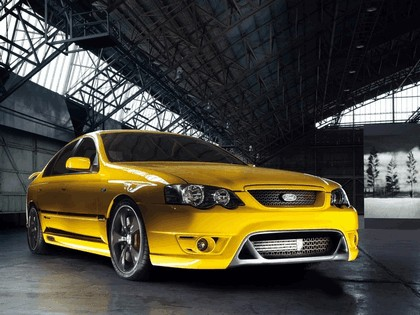 2005 Ford FPV F6 Typhoon 2