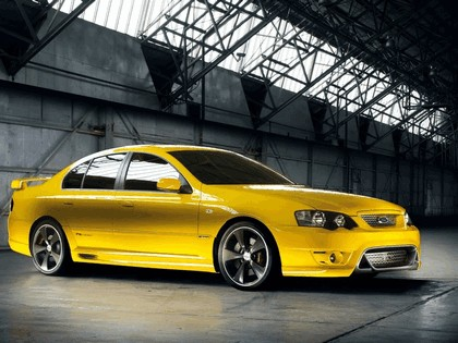2005 Ford FPV F6 Typhoon 3