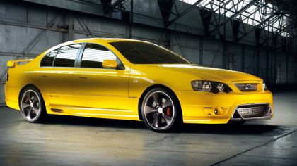 2005 Ford FPV F6 Typhoon 5