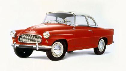 1959 Skoda Felicia ( type 994 ) 7