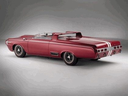 1964 Dodge Charger Roadster concept 2