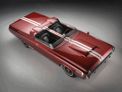 1964 Dodge Charger Roadster concept 3