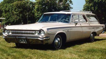 1964 Dodge Polara 440 2