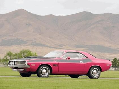 1970 Dodge Challenger TA 340 Six Pak 2