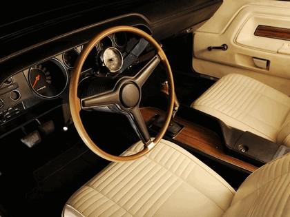 1970 Dodge Challenger TA 340 Six Pak 5