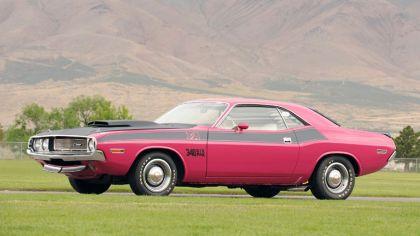 1970 Dodge Challenger TA 340 Six Pak 1