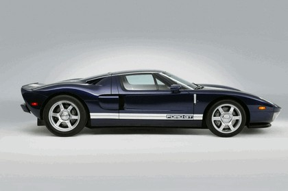 2005 Ford GT 2