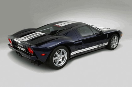 2005 Ford GT 3