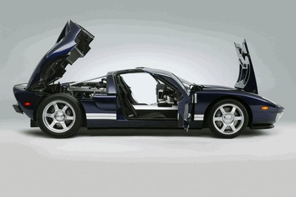 2005 Ford GT 5