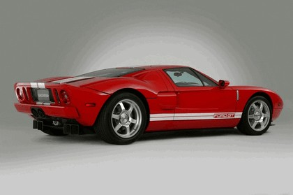 2005 Ford GT 8