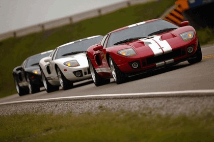 2005 Ford GT 22