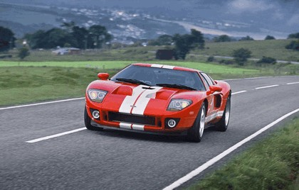 2005 Ford GT 30