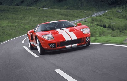 2005 Ford GT 31