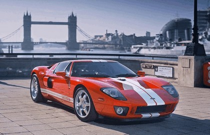 2005 Ford GT 41