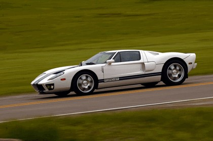 2005 Ford GT 47