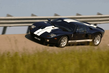 2005 Ford GT 50