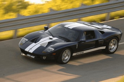 2005 Ford GT 51