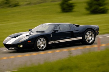 2005 Ford GT 52