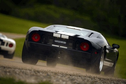 2005 Ford GT 56