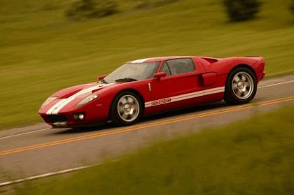 2005 Ford GT 60