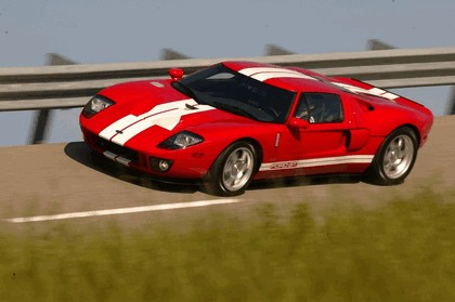 2005 Ford GT 62