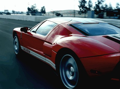 2005 Ford GT 65