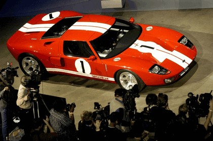 2005 Ford GT 67