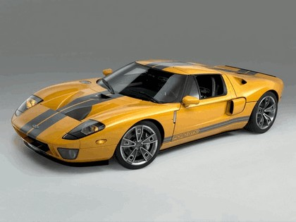 2005 Ford GTX1 roadster concept 11