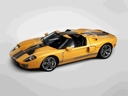 2005 Ford GTX1 roadster concept 12