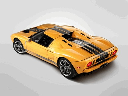 2005 Ford GTX1 roadster concept 14