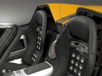 2005 Ford GTX1 roadster concept 20