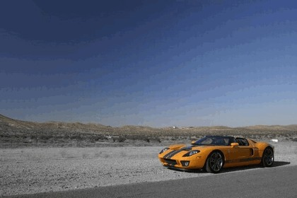 2005 Ford GTX1 roadster concept 30