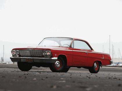 1962 Chevrolet Bel Air 409 sport coupé 1