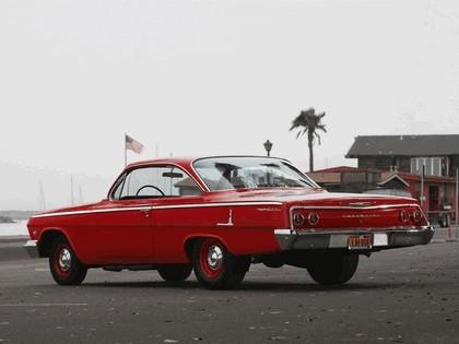 1962 Chevrolet Bel Air 409 sport coupé 2