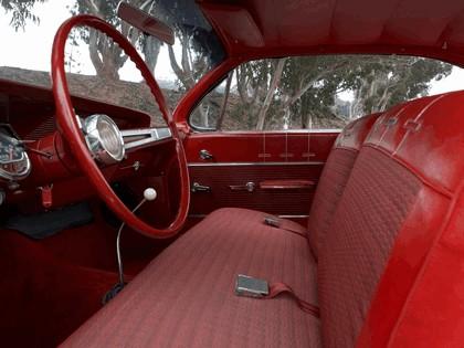 1962 Chevrolet Bel Air 409 sport coupé 3