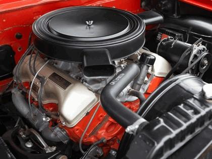 1962 Chevrolet Bel Air 409 sport coupé 5