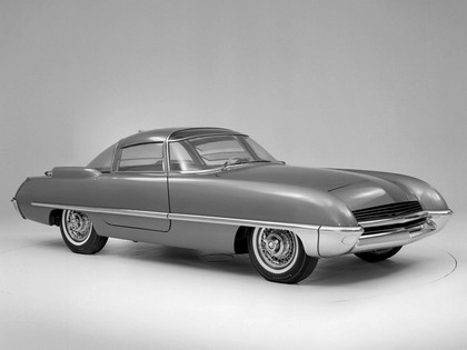 1962 Ford Cougar concept 4