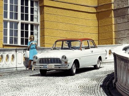 1962 Ford Taunus 12M ( P4 ) 3