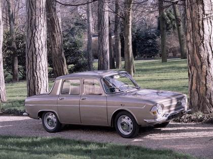 1962 Renault 10 2