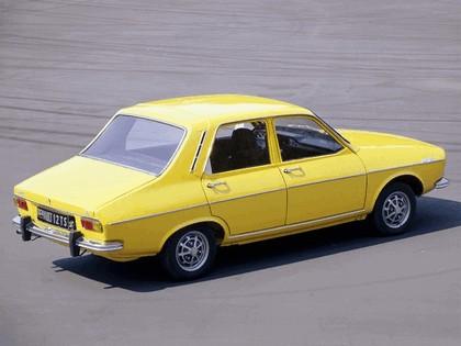 1969 Renault 12 3