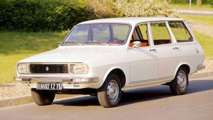 1975 Renault 12 TL station wagon 9