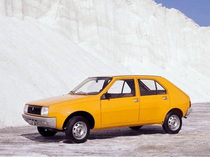 1976 Renault 14 L 1
