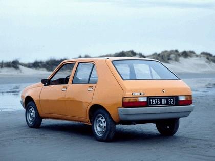 1976 Renault 14 L 2