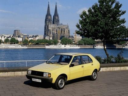 1976 Renault 14 TL 2