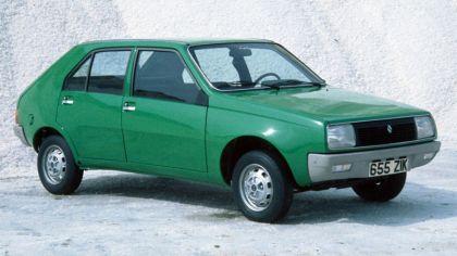 1976 Renault 14 TL 5